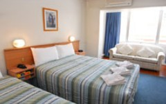 Metropolitan Motor Inn - Accommodation Airlie Beach