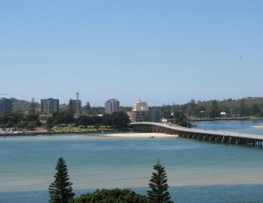 Sunrise Tuncurry Apartments - Accommodation Airlie Beach