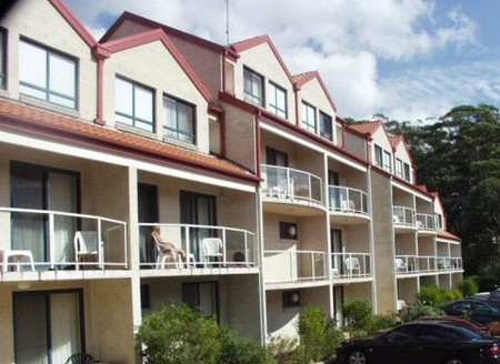 Nelson Bay Breeze Resort - Accommodation Airlie Beach