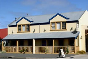 Best Western Ashmont Motor Inn - Accommodation Airlie Beach
