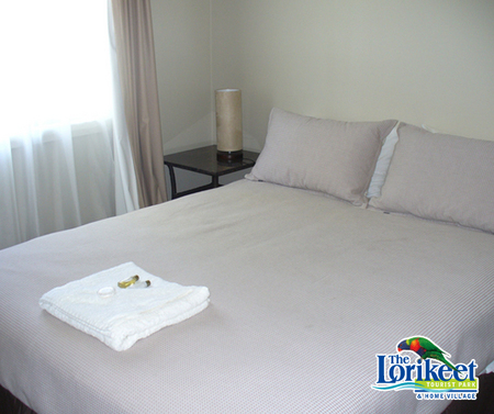 The Lorikeet Tourist Park - Accommodation Airlie Beach