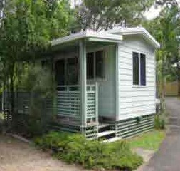 Nambour Rainforest Holiday Village - Accommodation Airlie Beach