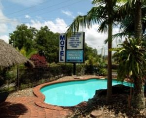 Nambour Motor Inn - Accommodation Airlie Beach