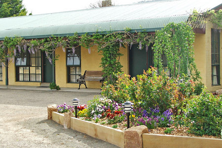 Omeo Motel - Accommodation Airlie Beach