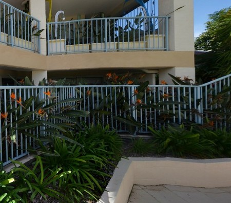 Iluka Serviced Apartments - Accommodation Airlie Beach