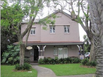 Burwood Boronia Lodge Private Hotel - Accommodation Airlie Beach