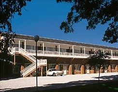 Oxley Motel - Accommodation Airlie Beach