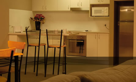 Pavilion On Northbourne Hotel  Serviced Apartments - Accommodation Airlie Beach