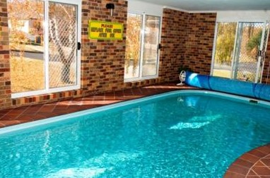 Kinross Inn Cooma - Accommodation Airlie Beach