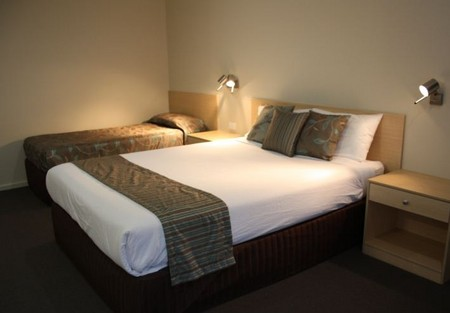 Tumbarumba Motel - Accommodation Airlie Beach