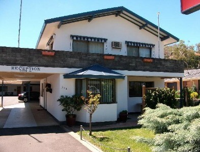 Alkira Motel - Accommodation Airlie Beach