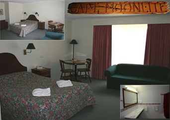 Bushranger Motor Inn - Accommodation Airlie Beach