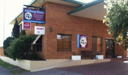 Adelong Motel - Accommodation Airlie Beach