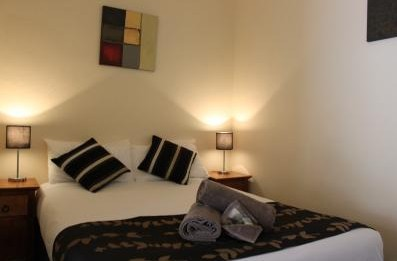 Inverell Motel - Accommodation Airlie Beach