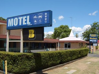 Binalong Motel - Accommodation Airlie Beach