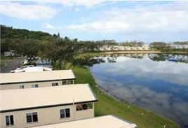 White Albatross Holiday Park - Accommodation Airlie Beach