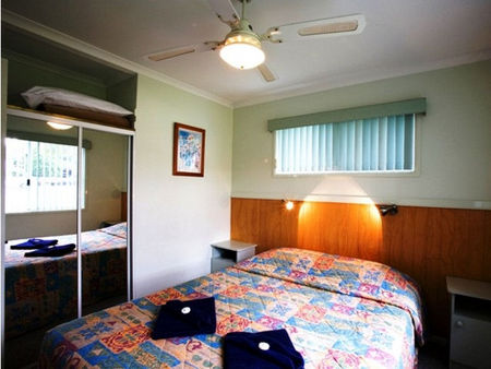 Perth Vineyards Holiday Park - Accommodation Airlie Beach