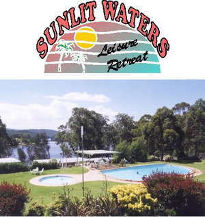 Sunlit Waters Leisure Retreat - Accommodation Airlie Beach