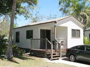 Rowes Bay Caravan Park - Accommodation Airlie Beach
