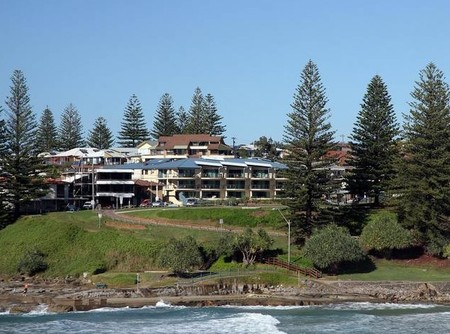 The Cove Yamba - Accommodation Airlie Beach
