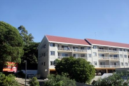 Skyline Holiday Units - Accommodation Airlie Beach