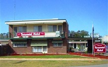 Tocumwal Motel - Tocumwal - Accommodation Airlie Beach