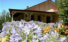 Red Hill Organics Farmstay - Accommodation Airlie Beach