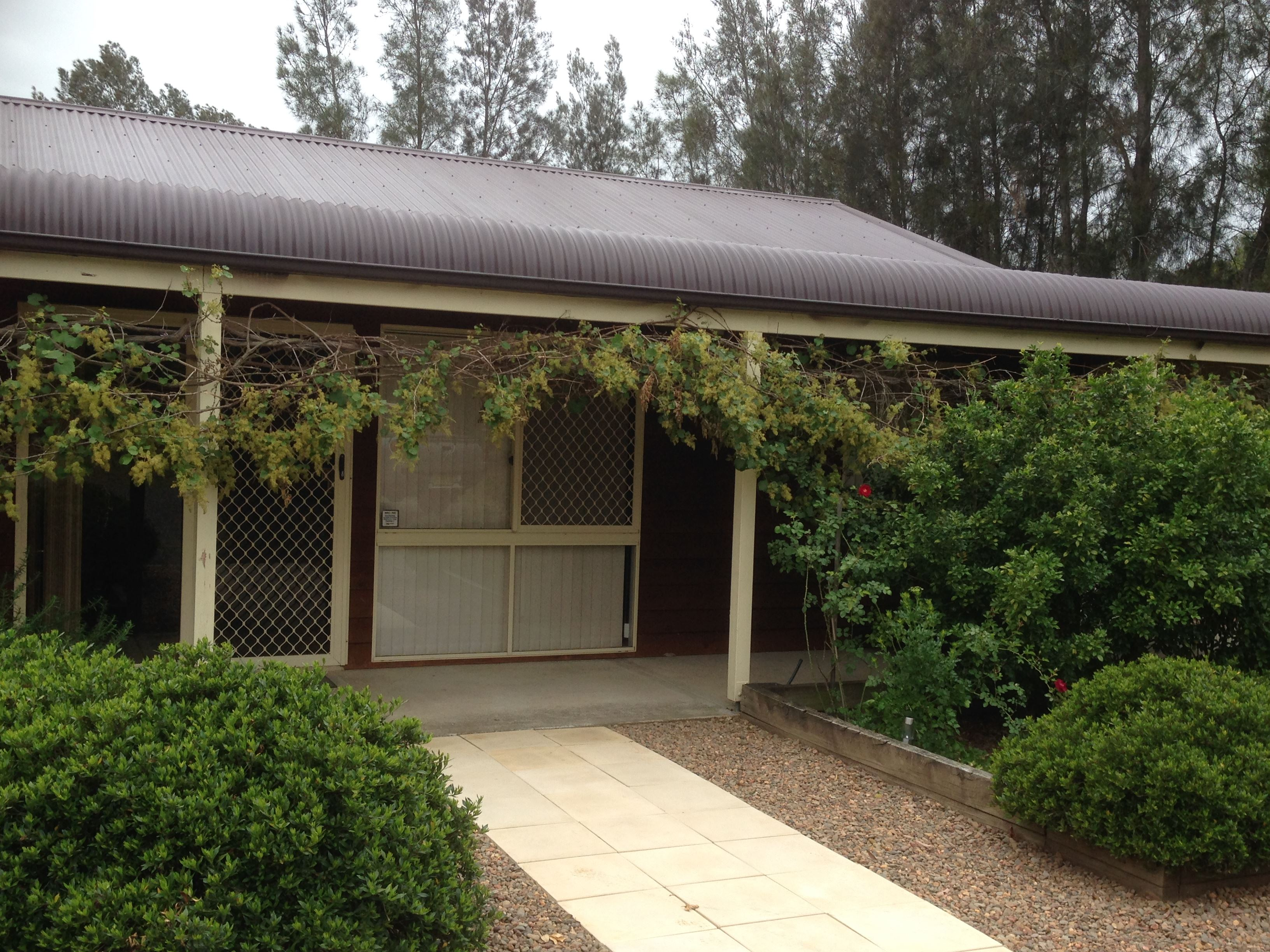 Mount Clunie Cabins - Accommodation Airlie Beach
