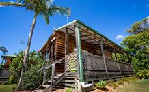 Old Dairy at Baerami - Accommodation Airlie Beach