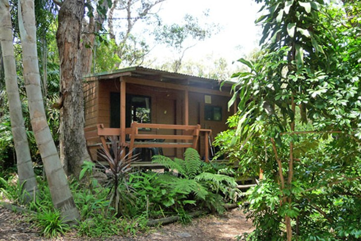 Port Stephens YHA - Accommodation Airlie Beach