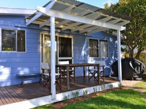 Water Gum Cottage - Accommodation Airlie Beach