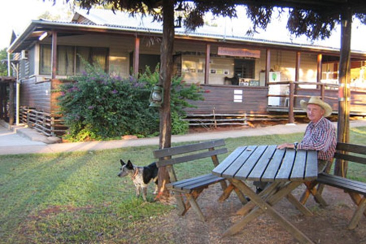 Myella Farmstay - Baralaba - Accommodation Airlie Beach