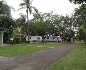 Palm Tree Caravan Park - Accommodation Airlie Beach