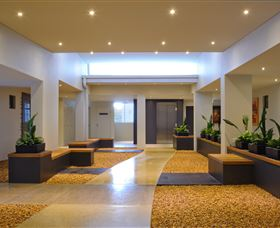Essence Serviced Apartments Chermside - Accommodation Airlie Beach
