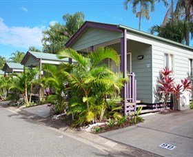 Discovery Holiday Parks Rockhampton - Accommodation Airlie Beach