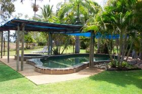 Balgal Beach Holiday Units - Accommodation Airlie Beach