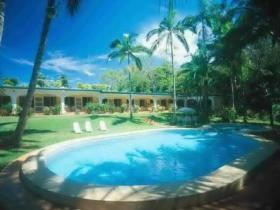 Villa Marine Holiday Apartments - Accommodation Airlie Beach