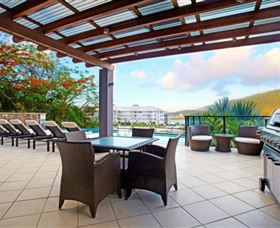 at Waterfront Whitsunday Retreat - Accommodation Airlie Beach
