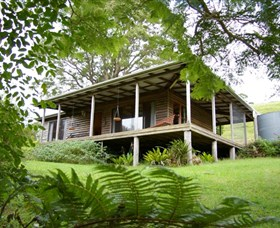 Bellthorpe Stays - Nature's Retreat - Accommodation Airlie Beach