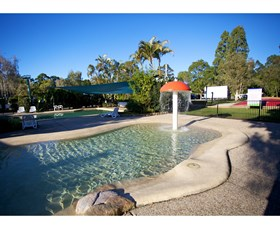 Active Holidays BIG4 Noosa - Accommodation Airlie Beach