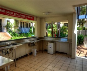 Sandcastles on Broadwater - Accommodation Airlie Beach