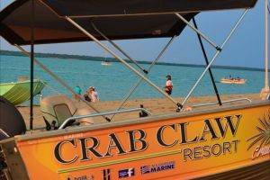 Crab Claw Island Resort - Accommodation Airlie Beach