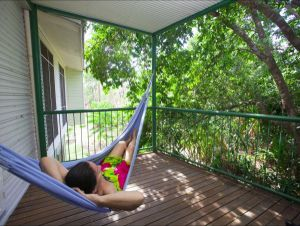 Litchfield Tropical Retreat - Accommodation Airlie Beach