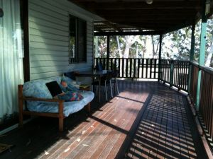 Bream Beach Caravan Park - Accommodation Airlie Beach