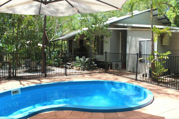 Wagait Beach Bush Retreat - Accommodation Airlie Beach