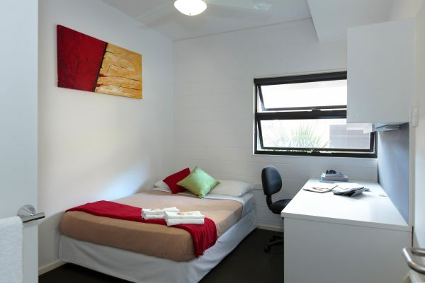 Western Sydney University Village Parramatta - Accommodation Airlie Beach