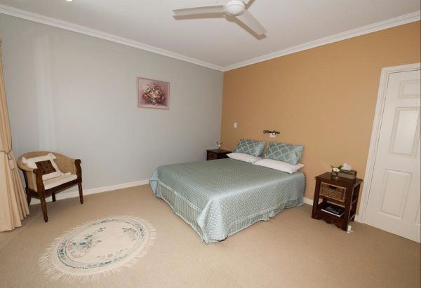 Crabapple Lane Bed and Breakfast - Accommodation Airlie Beach