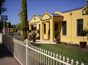 Kyabram Motor Inn - Accommodation Airlie Beach