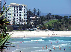 Sebel Coolangatta - Accommodation Airlie Beach
