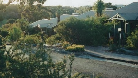 Goolabri Country Resort